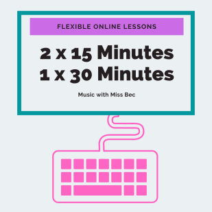 Flexible Lesson Options
